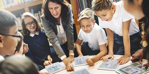 Digital Pedagogies for Learning - Brisbane