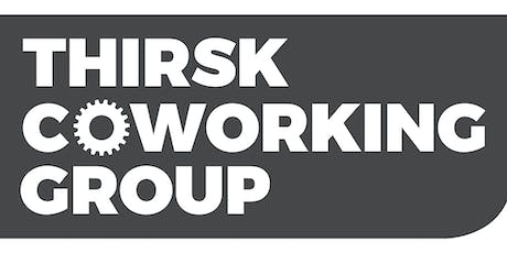Thirsk Coworking Group: FREE Coworking Sessions tickets