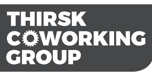 Thirsk Coworking Group: FREE Coworking Sessions