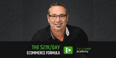 $27k/day from with a simple eCom system (See EXACTLY how...) [St. John\
