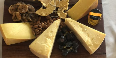 Cheese & Wine Masterclass - Cairns tickets
