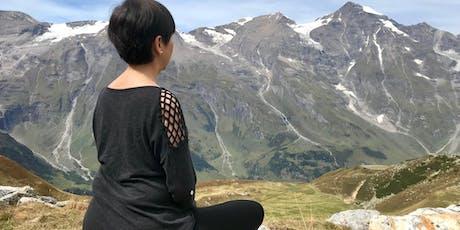 Novena: Mindfulness Club: May & Jun (Mondays 7pm-8:30pm)  tickets
