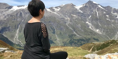 Novena: Mindfulness Club : May - Jun (Wednesdays 10:30am-12pm)  tickets