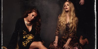 Delta Rae with special guest Frances Cone