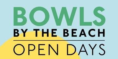 Bowls by the Beach Open Day