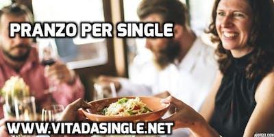 Pasquetta per single con pranzo in Versilia