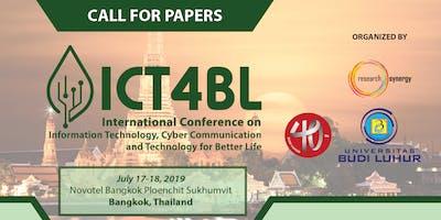 ICT4BL