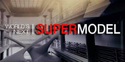Worlds Next Super Model