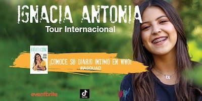 Ignacia Antonia en Miami
