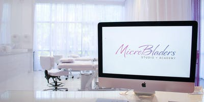 Las Vegas Manual & Machine Shading/Ombré Powder Brows Training Course |$200 deposit