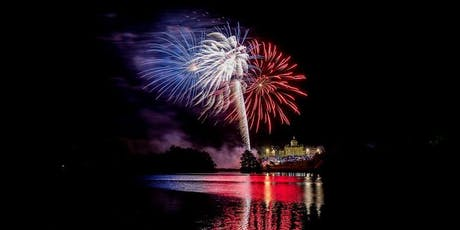 Castle Howard Proms 2019 tickets