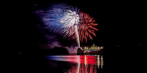 Castle Howard Proms 2019