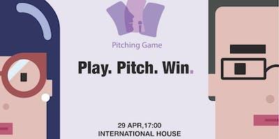 Pitching Game vol.14