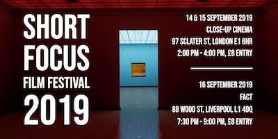 Short Focus Film Festival 2019