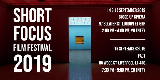 Short Focus Film Festival 2019