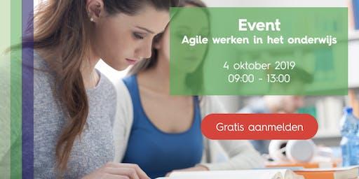 Agile werken in het Onderwijs