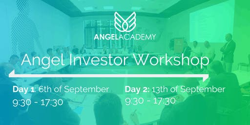 Angel Investor Workshop