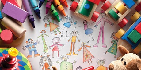 Early Years Conference: 'Pedagogy, curriculum and the art of teaching in early childhood' tickets