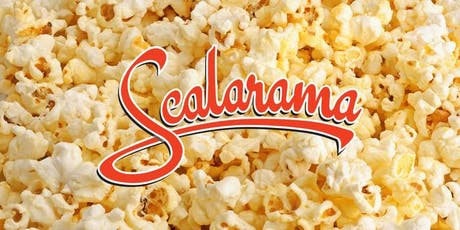 Scalarama: Press/Marketing + Design tickets