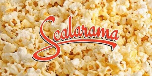 Scalarama: Accessibility + Social Media
