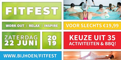 FitFest 22-06-2019