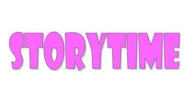 Storytime, Dumbarton Library (Thursdays, 3.30pm)