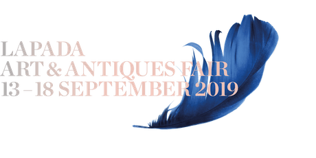 The LAPADA Art & Antiques Fair 2019 tickets