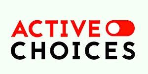 Active Choices Book Tour