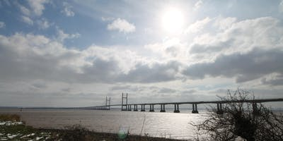 Coastal Path, Severn Tunnel and ancient burial chamber walk