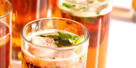 Members' Summer Drinks at The Rookery Farm tickets