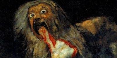 Il tormento dell'uomo: il desiderio e il suo oggetto