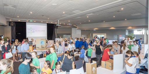 Northern Beaches Science Competition