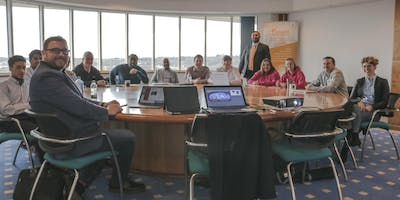 FREE month's trial at Bright Business Club - Northampton