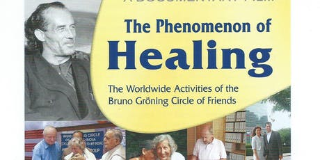 Help and Healing on the Spiritual Path tickets