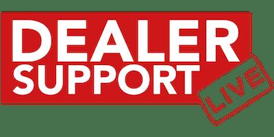 Dealer Support Live 2019