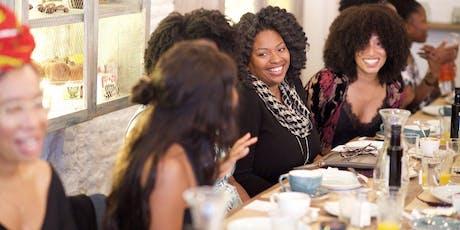 Women of Principle Passion & Purpose Network Brunch Tour: DC tickets