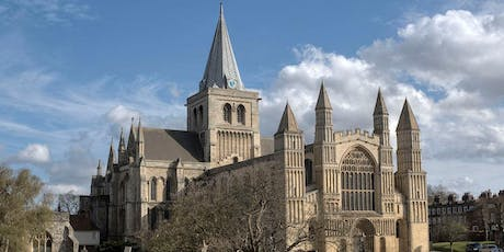 Fostering and Adoption Celebration at Rochester Cathedral tickets