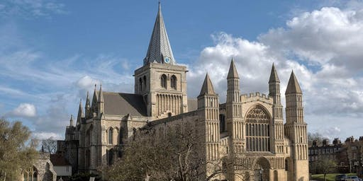 Fostering and Adoption Celebration at Rochester Cathedral