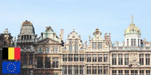 Belgium-Wallonia, a gateway to the EU market | September 2019
