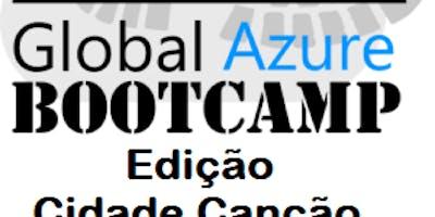 Global Azure Bootcamp Maringá