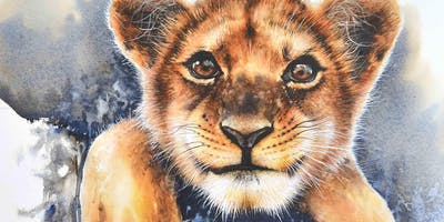 Free Watercolour Demonstration with Paul Marlor