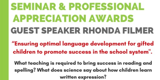Language and Literacy for Academic Success