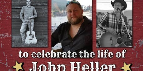 Benefit to celebrate the life of John Heller tickets