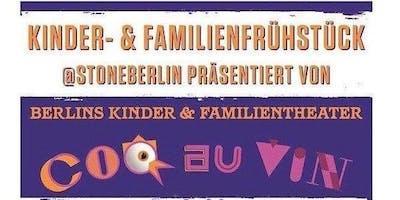 Kinder- und Familienbrunch @StoneBerlin