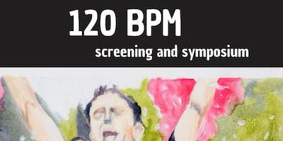 120 BPM: Film Screening and Panel