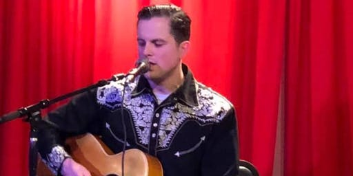 Tribute to Johnny Cash & Sun Records: Stephen Hardy