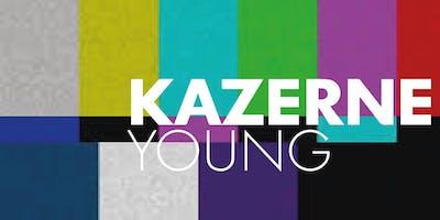 Kazerne Young - Hatch Workshop