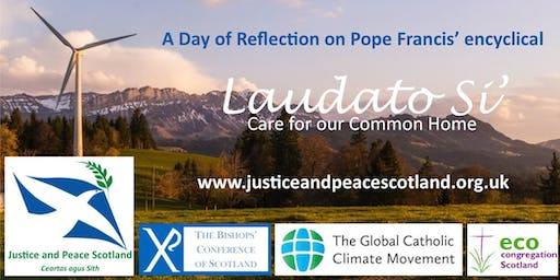 Laudato Si'- Care For Our Common Home