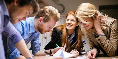 Webbinarium 13:e maj: 6 framångsfaktorer: Att leda ett team