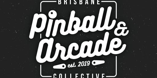 Brisbane Pinball Masters